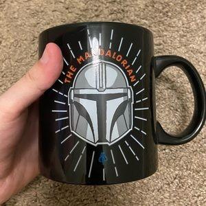 Disney Star Wars the Mandalorian Mug